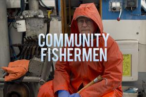 Community Fishermen